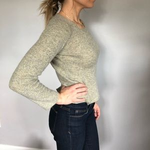 Sweaters - 100% cashmere sweater